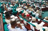 Capital projects: Your performance is woeful, Reps tell NIMASA