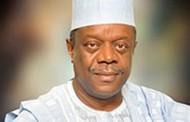 Ex-military administrator of Akwa Ibom held for N450m polls bribe