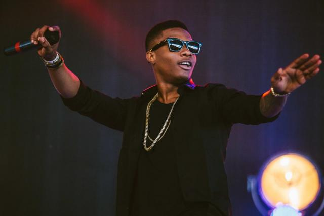 How Nigerian music is making waves in Africa, the world