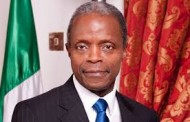 Osinbajo's remarks spark speculation about naira devaluation