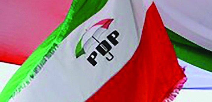 N24bn monthly petrol subsidy, fraudulent:  PDP