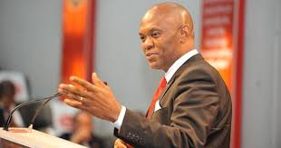 Elumelu wants African private sector to tackle youth unemployment