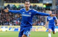 Conte confident  Chelsea  will reach new deal with Eden Hazard despite Real interest