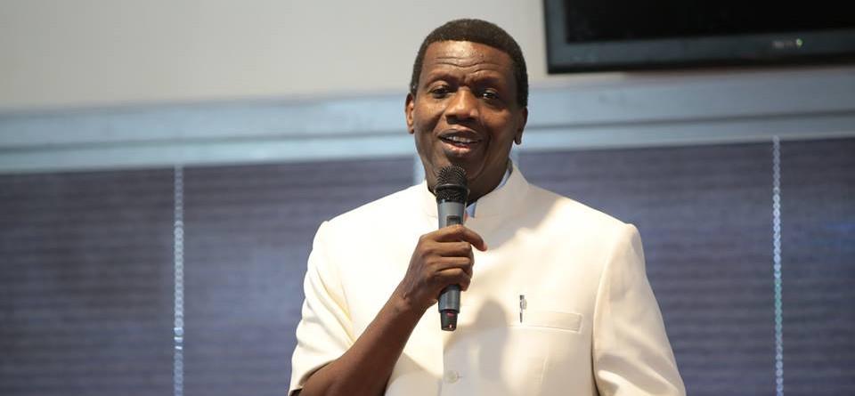 Adeboye visits Plateau IDPs, condemns killings