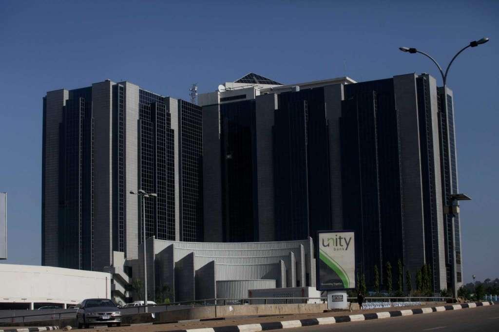 CBN leaves key lending rates unchanged