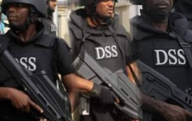 DSS uncovers plot by terrorists to attack Kano, Kaduna and Sokoto;  27 grenades recovered