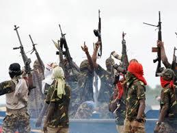 Militants invade Lagos, Ogun; kill 50
