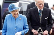 Why Queen Elizabeth and Prince Philip won't hold hands in public