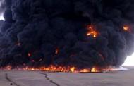 Explosions rock Army barracks in Calabar