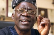 $1.5m Dubai property:  Buhari should sack Burutai, says Falana