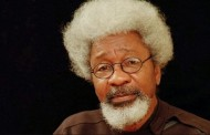 Herdsmen attacks: Buhari is in a trance, says Soyinka