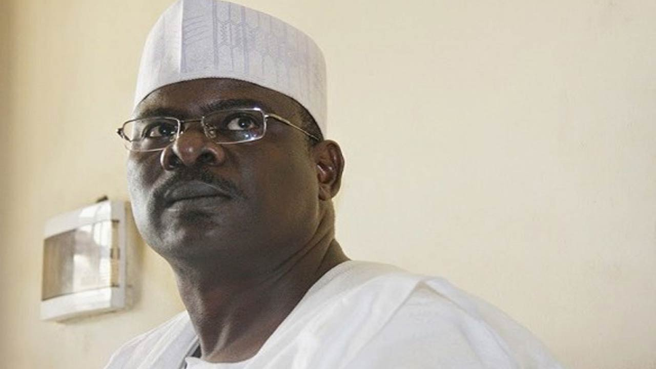 847 soldiers killed by Boko Haram insurgents since 2013: Senator Ndume