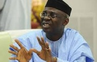 Nigeria is again moving towards precipice: Pastor Tunde Bakare