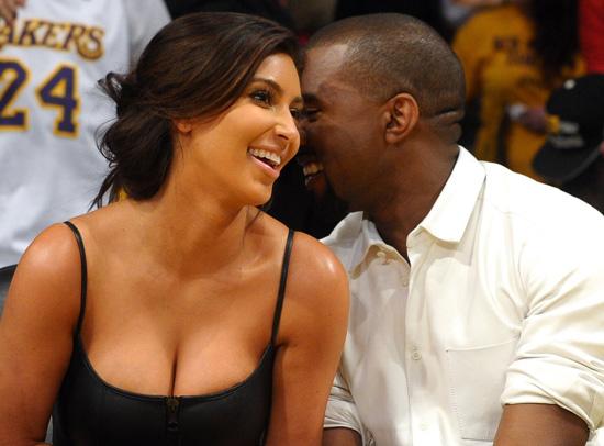 Kim Kardashian, Kanye West sex tape worth $25m
