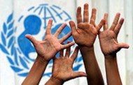 International World Children's Day: UNICEF wants leaders to re-commit to child survival, development