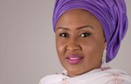 Aisha Buhari denies ordering arrest of her ADC over fraud