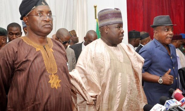 PDP: Sheriff rejects BoT proposals on fresh convention