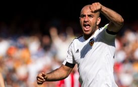 Chelsea in deadline pursuit of Valencia's defender Aymen Abdennour