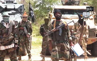 Saboteurs passing secret information to Boko Haram: Military sources
