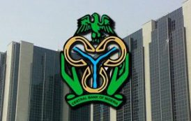 CBN auctions $185.86m in Retail SMIS window