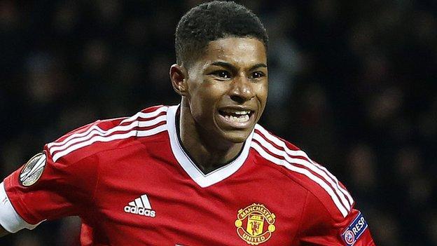 Rashford substitution 'backfired' as United top scorer doubtful for Liverpool