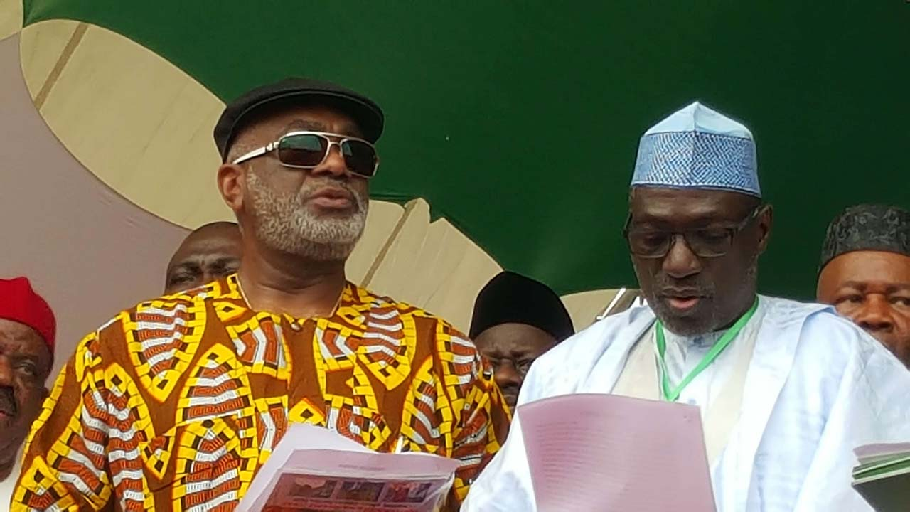 Image result for PDP S'West chairman