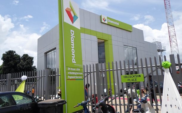CBN has no objection to Access Bank, Diamond Bank merger