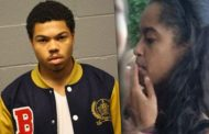 Rapper who hung out with Malia Obama during pot-smoking scandal is busted!