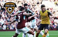 Arsenal celebrate 20 years of Arsene Wenger with controversial win at Burnley