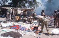 11 killed as suicide bombers, gunman attack worshippers in Maiduguri