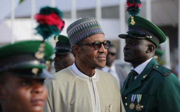 Buhari writes NASS, seeks approval for $29.96bn external borrowing