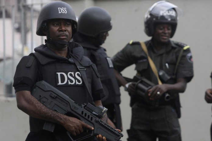 How DSS detained me for 10 weeks over Buhari's daughter's simcard: Business man