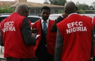 EFCC swoops on Enugu commissioners, head of agency over N450m Diezani money