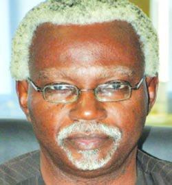 Buhari sacks ICPC chairman, Ekpo Nta