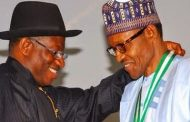 Fuel price: Buhari replies Jonathan