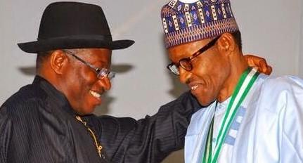 Fuel price: Buhari replies Jonathan