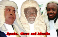 DSS recovers over N360m after raid in 3 judges' homes