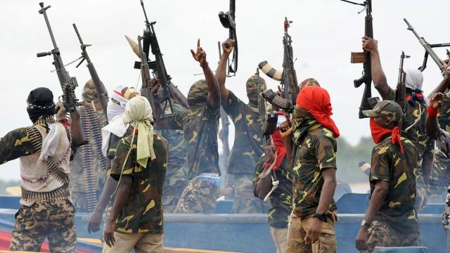 Gunmen kidnap nursing mother, demand N20m ransom
