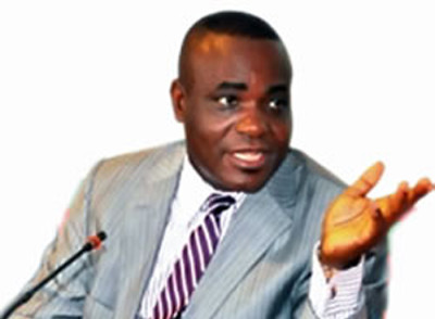 Why Buhari sacked Ita Enang