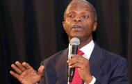 Nigeria's problem not about restructuring: Osinbajo