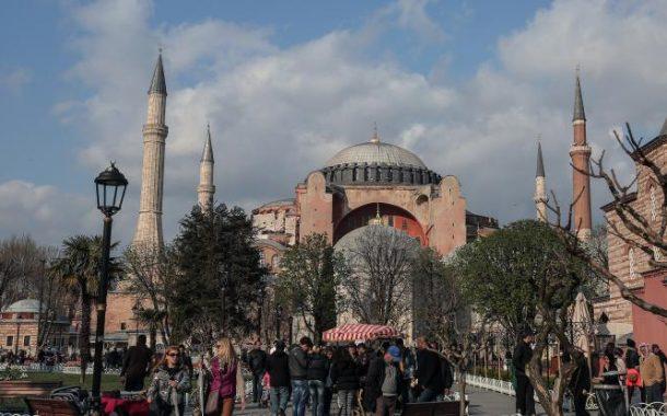 Christianity under renewed threat in Turkey as Islamists convert Hagia Sophia Church to Mosque