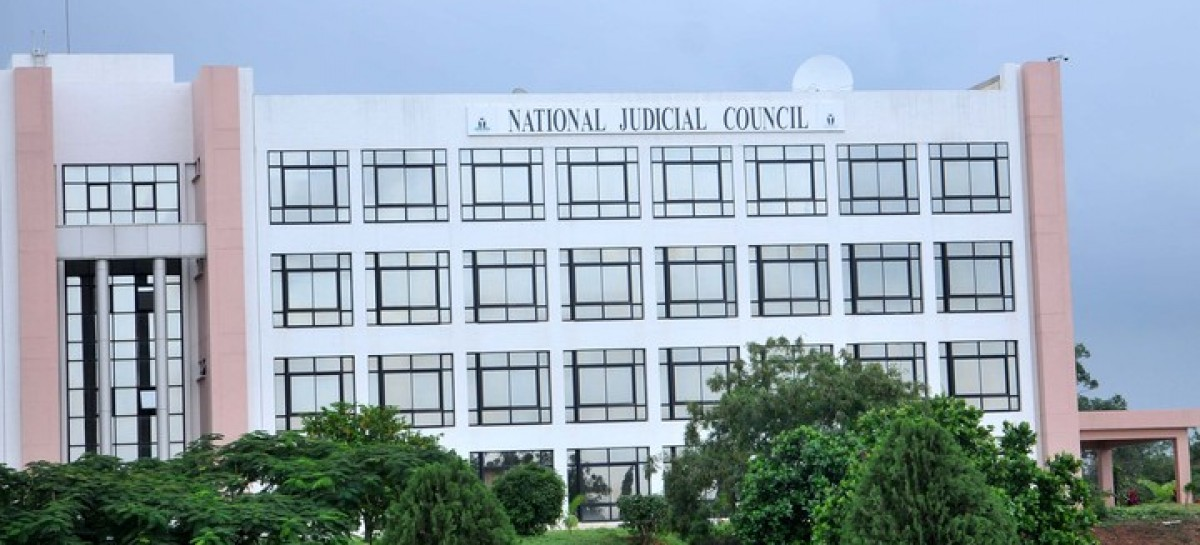 NJC Sacks Adamawa judge, sets up panel to probe 25 others