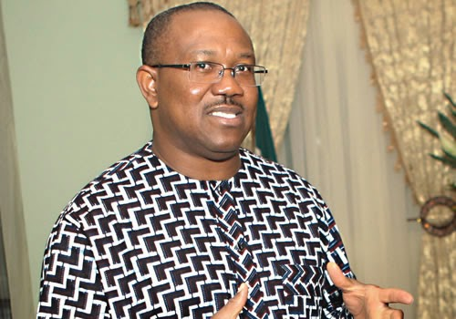 Peter Obi's vice presidential nomination receives standing ovation in USA