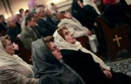 Growing number of people convert to Christianity in Iran despite regime's efforts