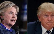 Hillary Clinton's popular vote lead over Donald Trump exceeds 1.5 million votes