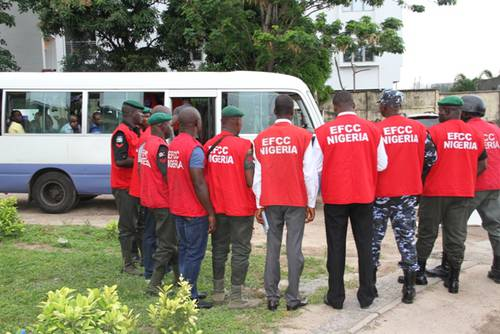 6 bank MDs in EFCC net over fraud