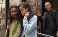 I am cool about my daughters dating, and this is why: President Obama