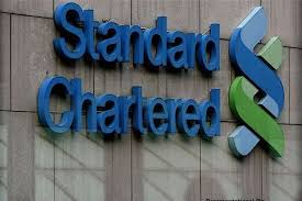 Standard chartered bank forex rate