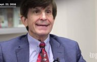 Professor, who predicted Trump's win, also says he will be impeached