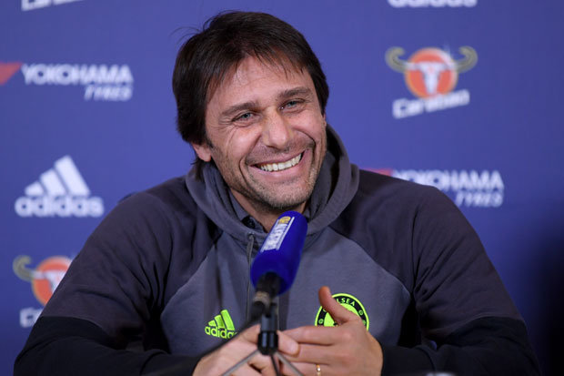 Chelsea manager Antonio Conte wants six summer signings